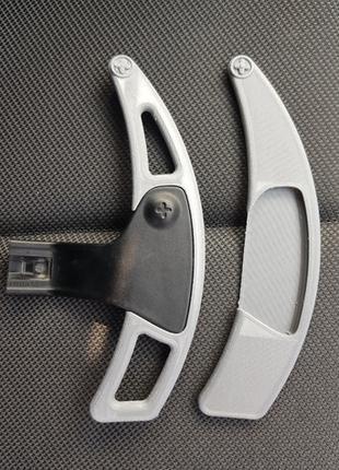 Удлинители лепестков переключения передач Smart fortwo roadster