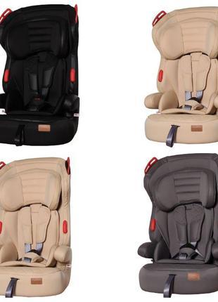 Автокресло CARRELLO Premier CRL-9801/2 группа 1+2+3, 9-36 кг, ...