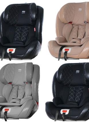 Автокресло CARRELLO Alto CRL-11805 ISOFIX, 9-36 кг, до 12 лет