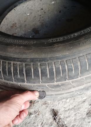 Резина | Шини Bridgestone Turanza ER30 205/55 R16 91W Розпаровка