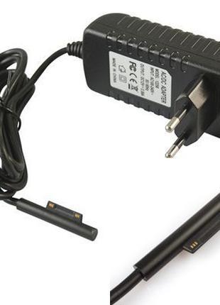 Зарядное устройство для Microsoft Surface 3 4 PRO 3 4 блок пит...