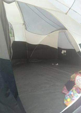 Палатка Cornell, большая