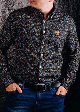 Рубашка мужская Dolce Gabbana