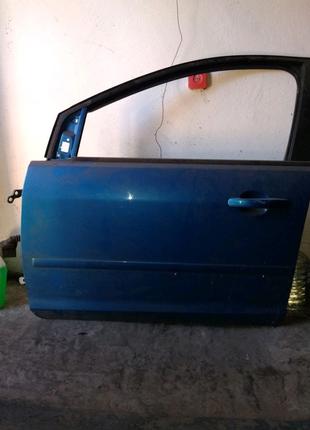 Форд фокус 2 (2005-2008)Дверь передняя левая