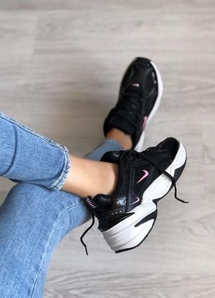 Женские кроссовки Nike M2K Tekno