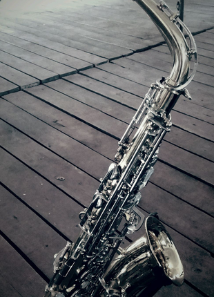 Альт саксофон Conn24m