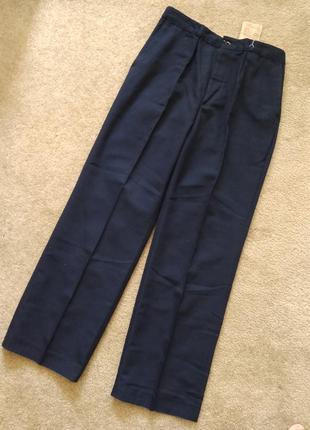 Винтажные мужские брюки