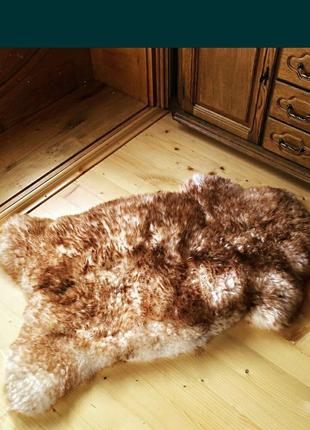 Шкіри овечі натуральні