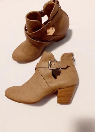 Сапоги, ботинки демисезонные