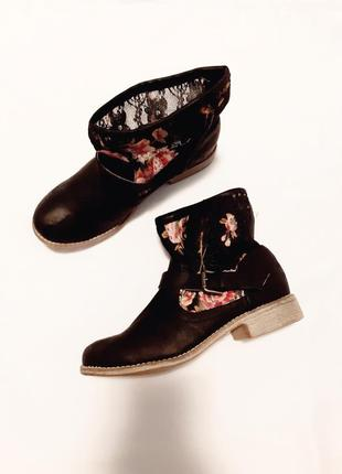 Ботинки, сапоги демисезонные