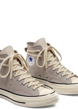 Converse x Fear of God ESSENTIALS, 38 размер