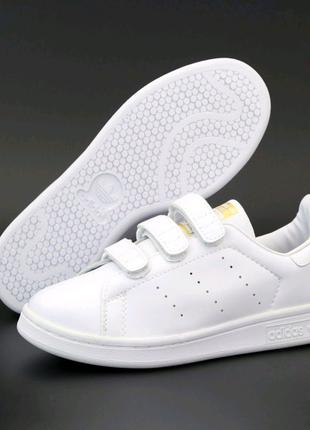 кроссовки Adidas Stan Smith 36-40