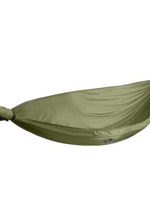 Гамак Sea To Summit Hammock Set Pro Double Olive
