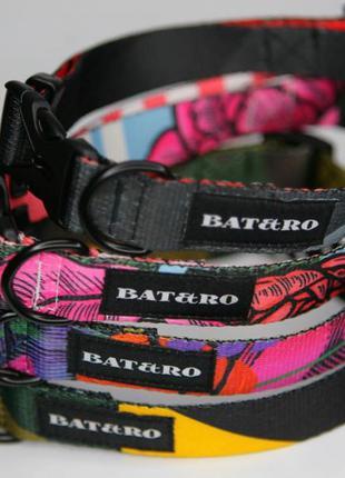 Ошейник для собак Bat&Ro