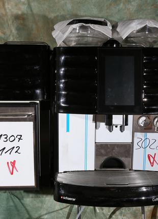Профессиональная кофемашина SCHEARER Coffee Art Plus