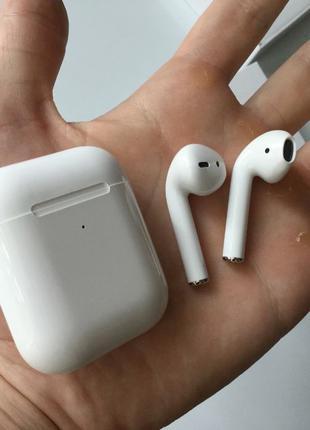 Беспроводные наушники WIWU AirBuds | 1:1 Лучшая копия Apple Ai...