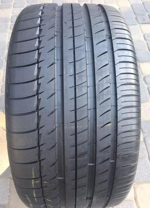 Шини б/у Michelin Pilot Sport PS2 285/40 R19 103Y (7мм, літо)