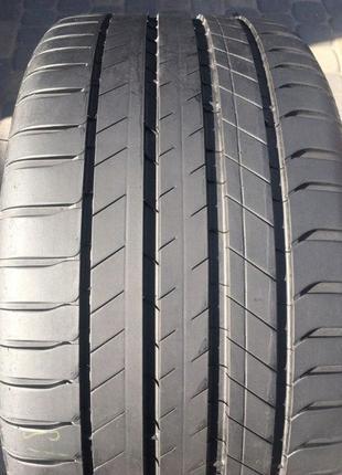 Шини Michelin Latitude Sport 3 295/40 R20 106Y (6,5mm/ літо)