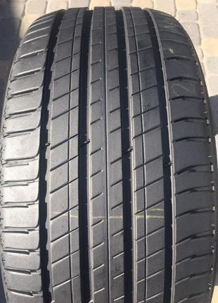 Шини Michelin Latitude Sport 3 275/45 r20 110v (6,5mm, літо)