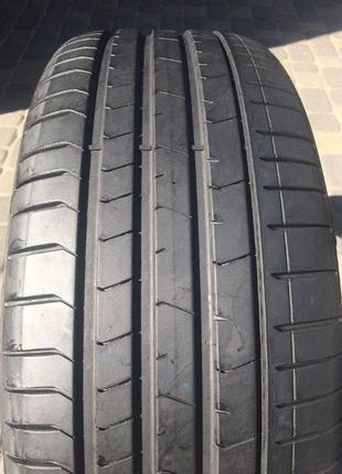 Шини Pirelli P Zero PZ4 265/50/R19 110w (6mm, літо, 1шт.) Стан...
