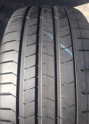 Шини б/у Pirelli P Zero TM PZ4 285/40/R21 109Y (літо/ 6mm) Ста...
