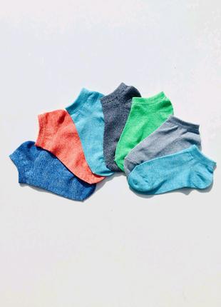 Низкие носки 31-36 размер Primark