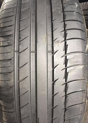 Автошини 275/55 R19 Michelin Latitude Sport 4шт