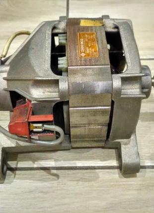 Электродвигатель (мотор) INDESCO для стиральной машины INDESIT/AR