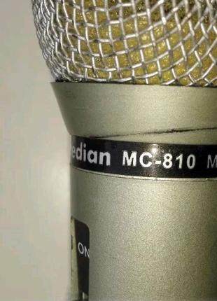 Микрофон для караоке б/у