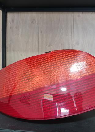 Фонарь задний левый Depo для Peugeot 206