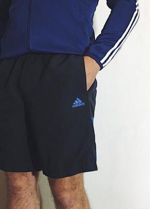 Мужские шорты adidas sport essentials climalite ( адидас хлрр)