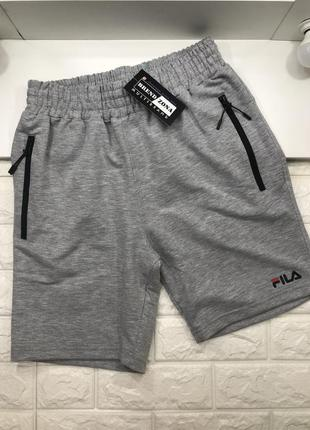 Мужские спортивные шорты fila