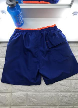 Спортивные мужские шорты болонь