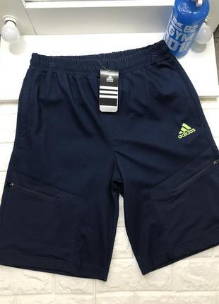 Мужские спортивные шорты adidas