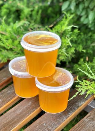 мед HONEY мёд