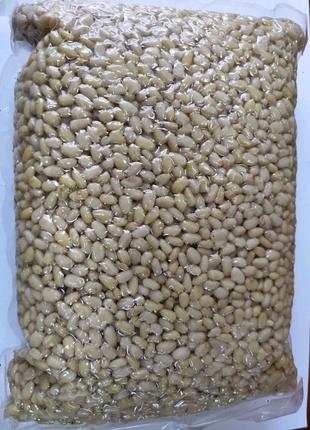 Кедровый орех высший сорт от 5 кг