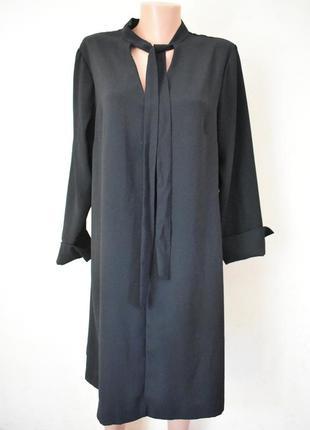 Красивое стильное платье большого размера