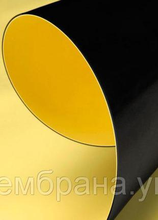 Sikaplan WP 1100- 15HL черно-желтая