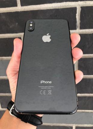IPhone Xs Max 256Gb Space Gray Ідеал/Гарантія BEON