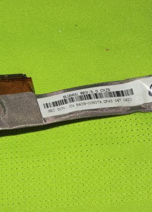 Шлейф матрицы BA39-00937A Samsung R425 R428 R430 R440 RV408 RV410