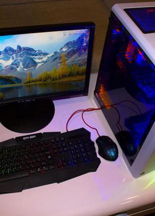 Продам новый игровой компьютер