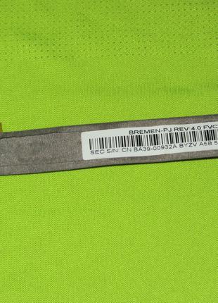 Шлейф матрицы BA39-00932A Samsung R523 R525 R528 R530 R538 R540