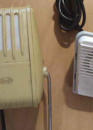 Мікрофони МД-47 та МД-201