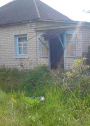 земельна ділянка 28 соток будинок 41м² 50км від Києва