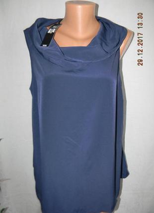 Новая легкая блуза tu