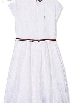 Платье tommy hilfiger 2 года