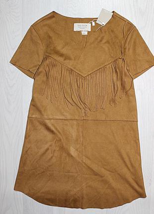Платье 7-8 zara