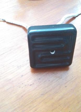 Інфрачервоний керамічний нагрівач 250Вт