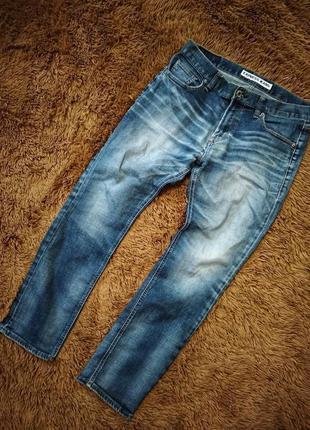 Мужские джинсы express jeans ( экспресс джинс лрр)