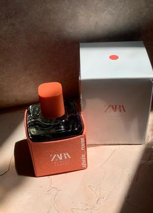 Zara neroli sunset /парфюм /туалетная вода /парфуми /